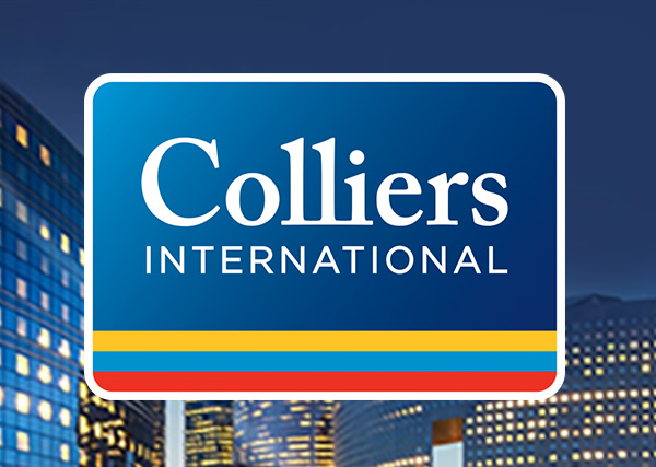 Colliers – Med R