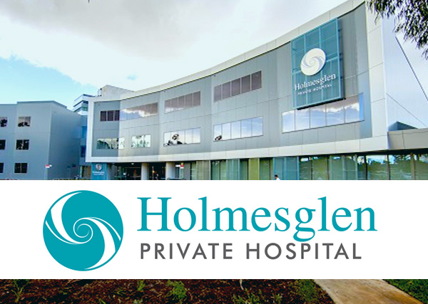 Holmesglen Private Hospital