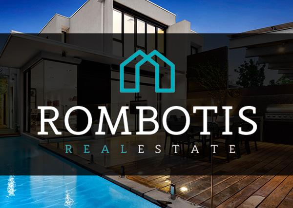 Rombotis Real Estate – Med R