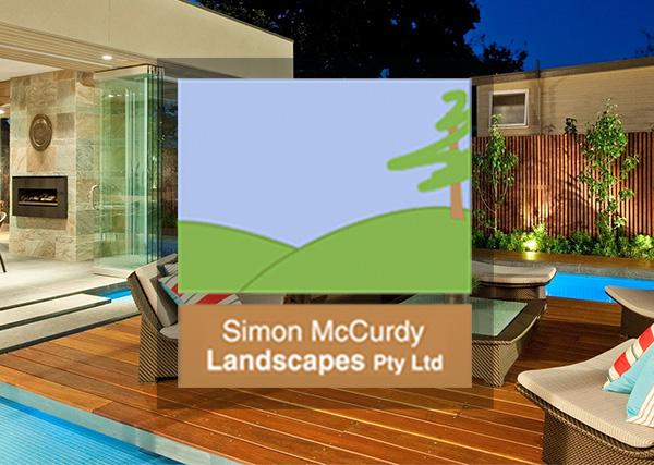 Simon McCurdy – Med R